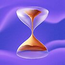 #Physics #Time #water liquid, abstract, #illustration, art, hourglass, horizontal, no people, design, colors, deadline, alertness by znamenski