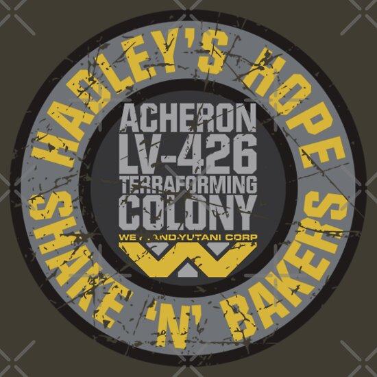 TShirtGifter presents: Hadley's Hope Shake 'N' Bakers Distressed
