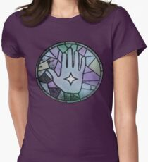 Dragon Age - Hand of the Mage Womens Fitted T-Shirt