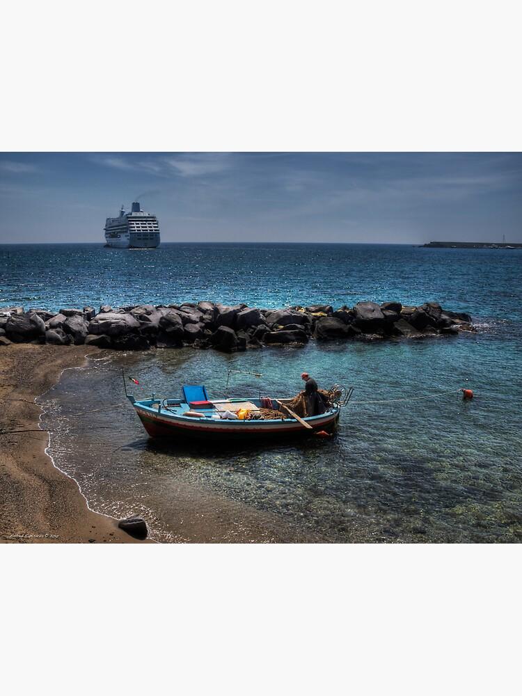 Barche a confronto by rapis60