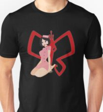 Dr. Girlfriend Unisex T-Shirt