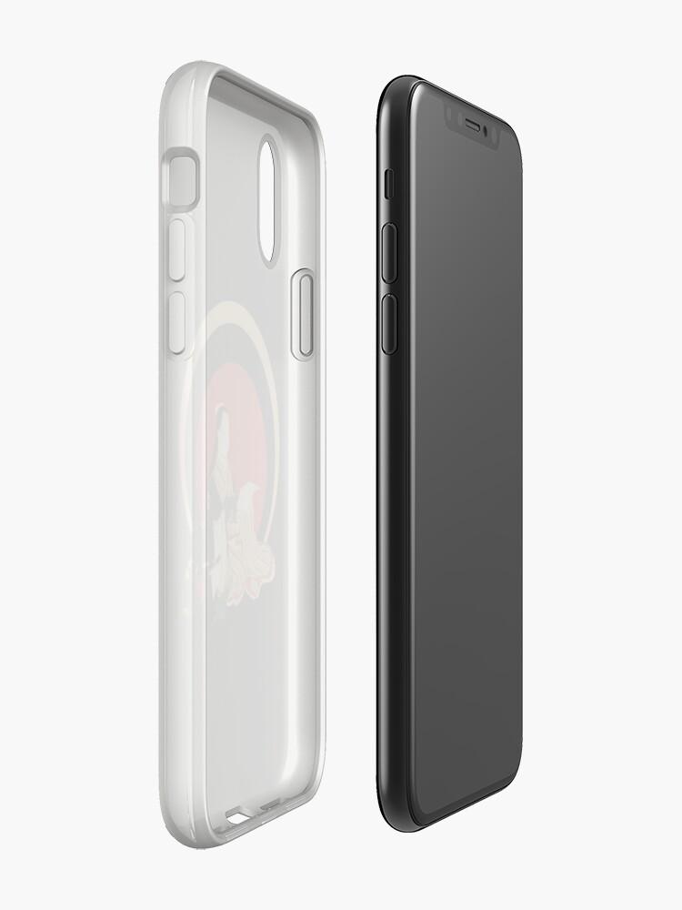 Alternative Ansicht von Kimonosonett iPhone-Hülle & Cover