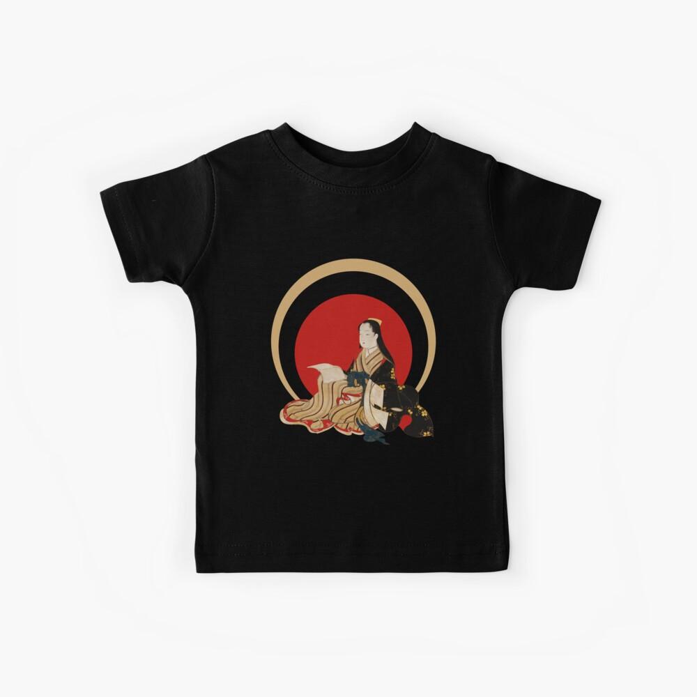 Kimonosonett Kinder T-Shirt