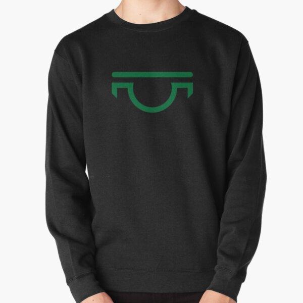 Hamifi Hekrix (Precipitation) Sigil Pullover Sweatshirt