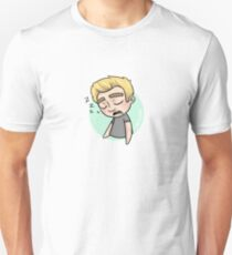 Emoji zZ - Niall Unisex T-Shirt