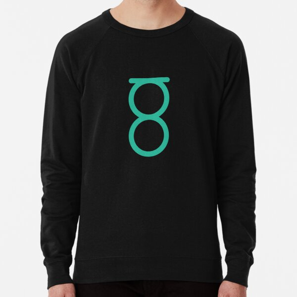 Turnin Kaikai (Digest) Sigil Lightweight Sweatshirt