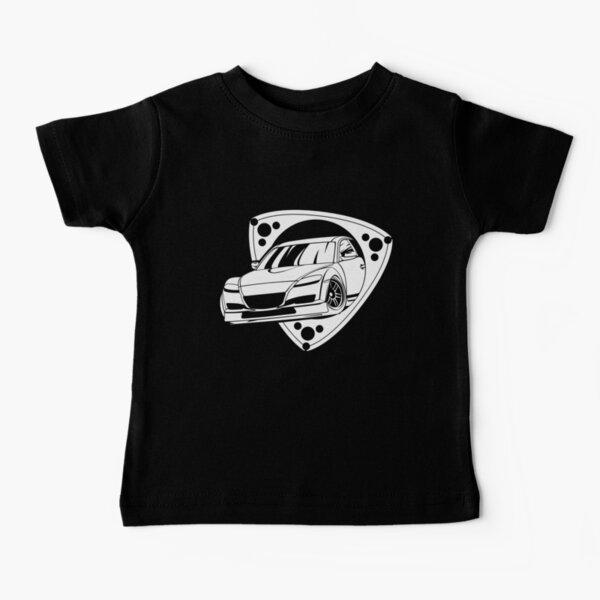 Mazda RX-8 Renesis Baby T-Shirt