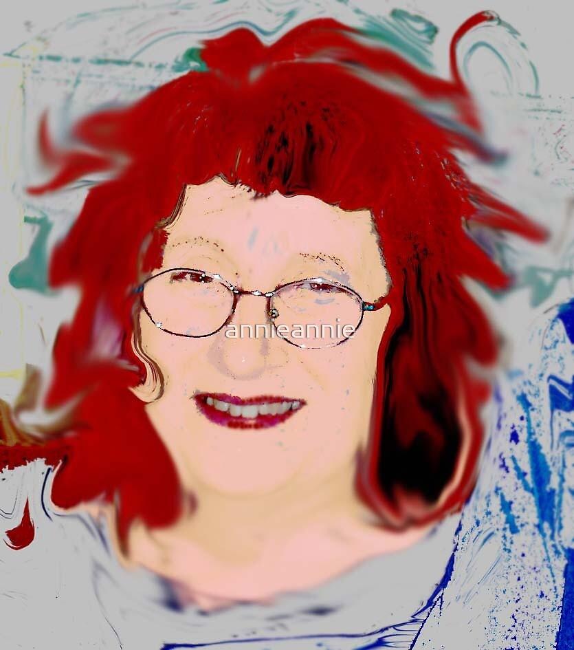manipulated photgraph by annieannie