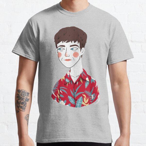 The F psycho Camiseta clásica