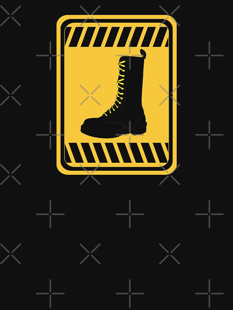 [blox] Boot by lazarusheart
