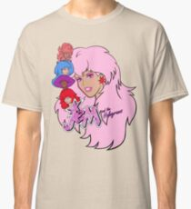 Jem and the Holograms Classic T-Shirt