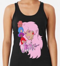 Jem and the Holograms Women's Tank Top