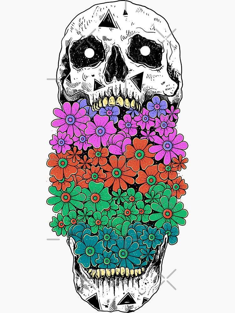 Beautiful Terror by GODZILLARGE