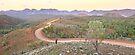 Bunyeroo Valley, Flinders Ranges, South Australia by Michael Boniwell