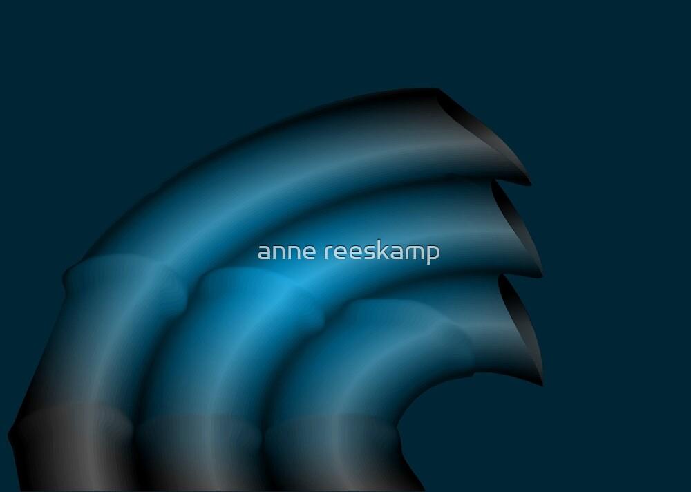 curious by anne reeskamp