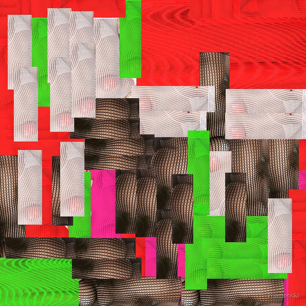 textile, rectangle, art, design, symbol, paper, christmas, cross, wood, green color, no people, colors, square by znamenski