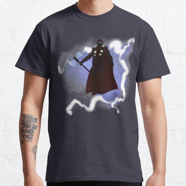 Thor, lord of lightning Classic T-Shirt