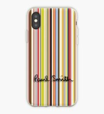 check out 607a5 75912 Paul Smith iPhone cases & covers for XS/XS Max, XR, X, 8/8 Plus, 7/7 ...