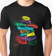 Inukshuk Unisex T-Shirt