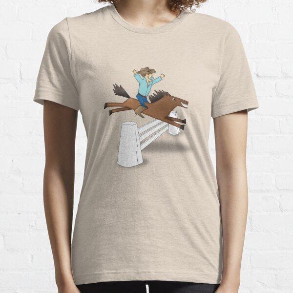 Yee-haw Essential T-Shirt