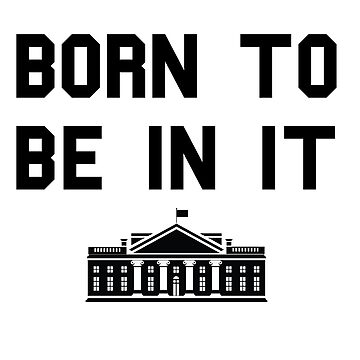 """Born To Be In It"" Mantra by itsmebecca"