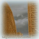 Lacy London, our London. by Angele Ann  Andrews