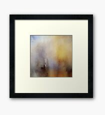 Abstraction FOUR Framed Print