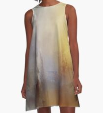 Abstraction FOUR A-Line Dress
