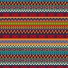 «Patrón africano no4» de Jirka Svetlik