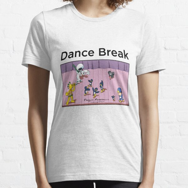 Dance Break Essential T-Shirt