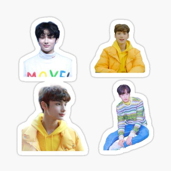 TXT kai Sticker