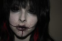 Possessed II by Cam424