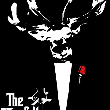 The Deerfather by shabang1234