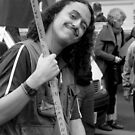 Columbian Socialist by Andrew  Makowiecki