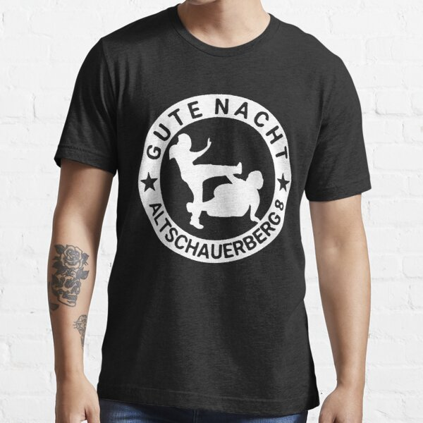 Good night Altschauerberg 8 Essential T-Shirt