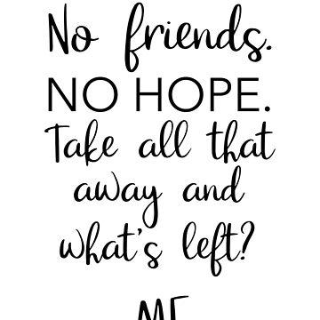 Buffy - Keine Waffen. Keine Freunde. von doodle189