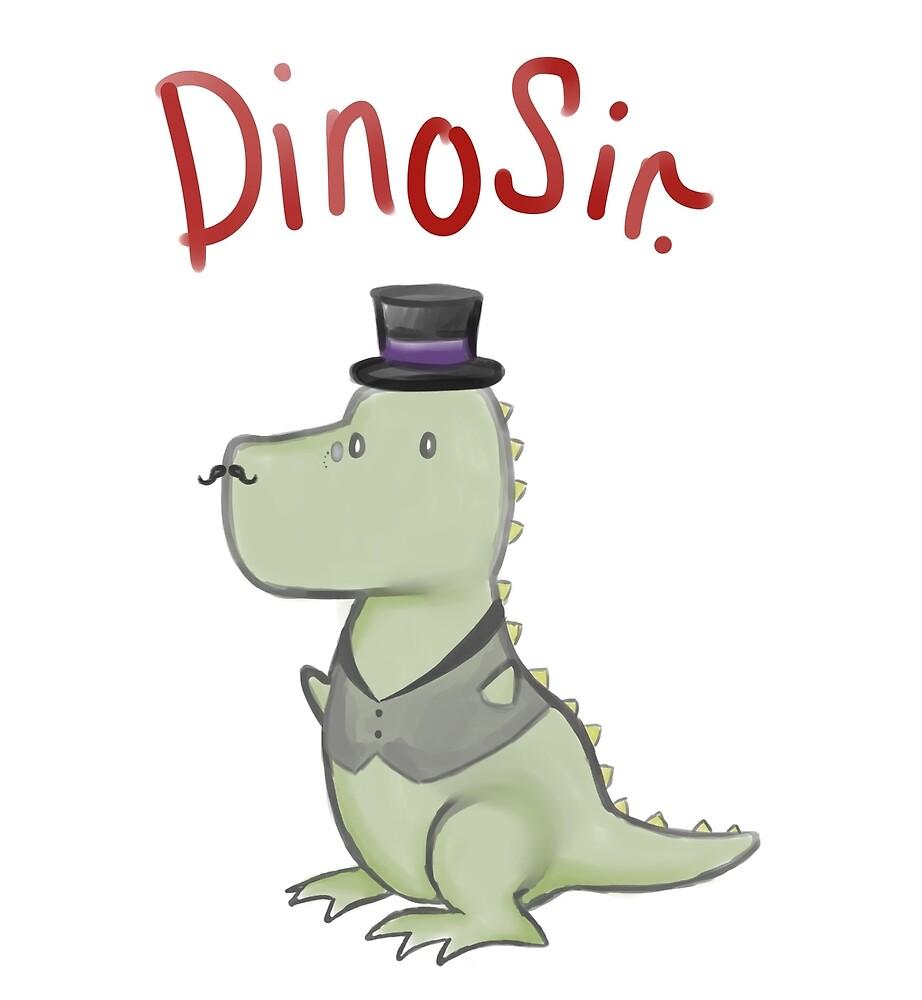 Dinosir by SirMimsy