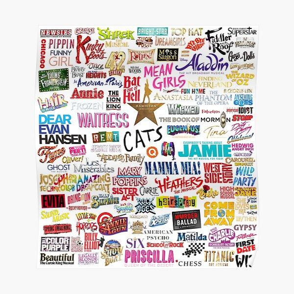 Musicals (2019) Poster