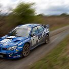 Rally of The Lakes 2010 - Last Years Winner by Mark Lyons