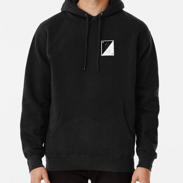 Nessie Ace of Hearts - 10th Fleet Logo Pullover Hoodie