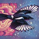 Celestial Journey by Elisabeth Alba