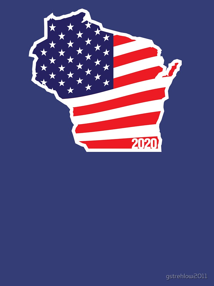 Wisconsin Democratic National Convention 2020 Host by gstrehlow2011