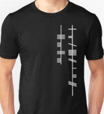 Devine Ogham. T-Shirt