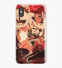 VERHOEVEN iPhone Case/Skin
