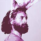 Beardy by Jaaay