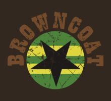 Browncoat Independence T-Shirt
