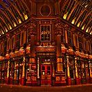 Victorian Wonder by G. Brennan