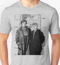221 B Baker Street Unisex T-Shirt