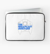 DCJY Logo - No Swirl Laptop Sleeve