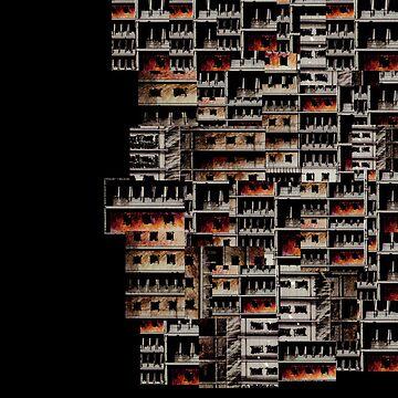 Matrix by wayneg
